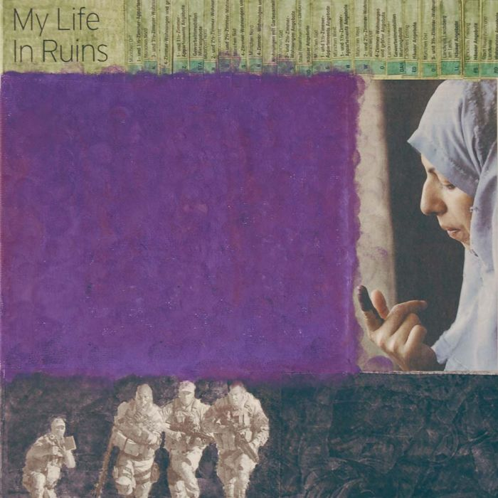 my life in ruins - (2009)
