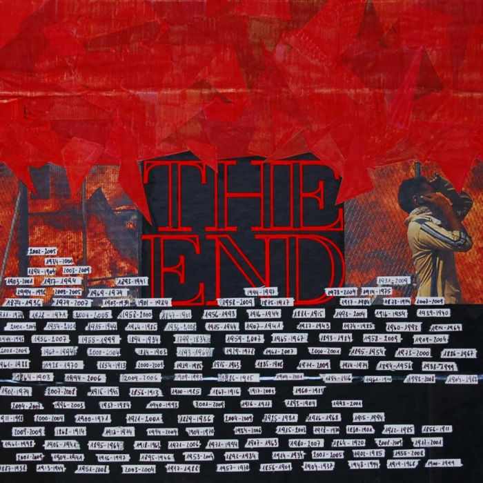 the end - (2009)